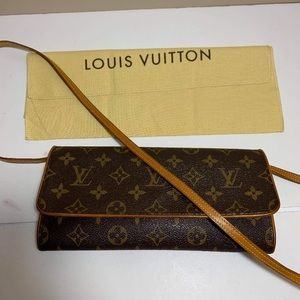 Louis Vuitton Twin GM Looking To Trade